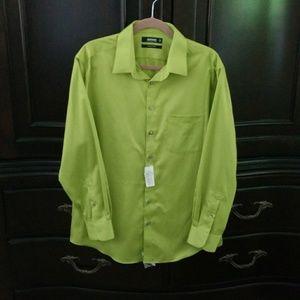 NEW Mens Murano Dress Shirt